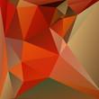retro origami background