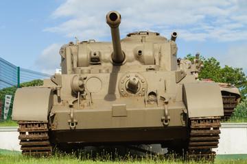 Tank Military Vintage