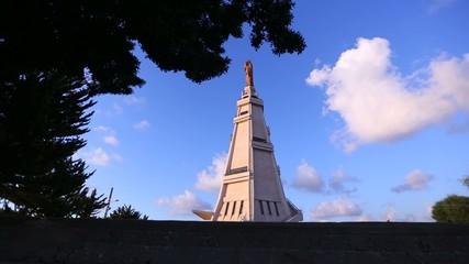 The Lady of Mantara Cathedral, saidon, Lebanon