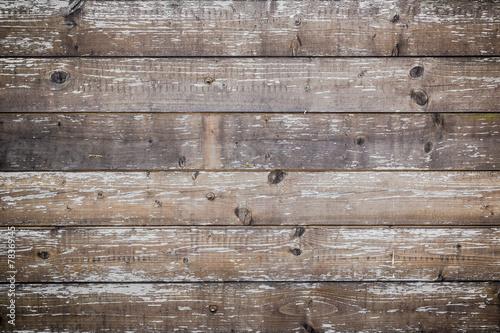 Fotobehang Hout Planks of wood