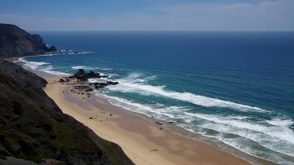 Atlantik Strand vid 08