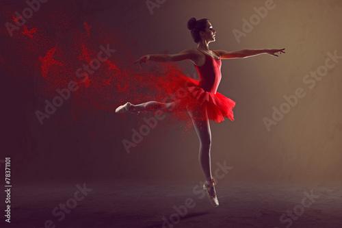 Ballerina - 78371101