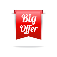 Big Offer Red Label