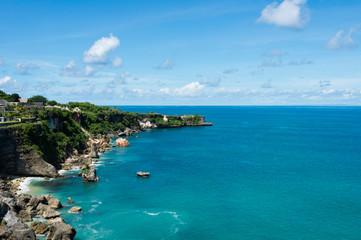 バドゥン半島