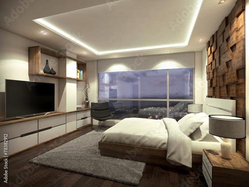 Dormitorio - 78382912