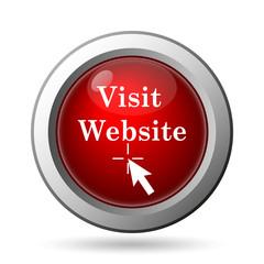 Visit website icon