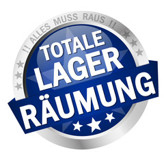 Button - Totale Lagerräumung