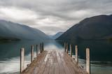 Nelson Lakes National Park New Zealand