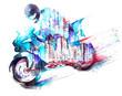 biker - 78396365