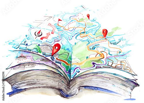 book - 78396394