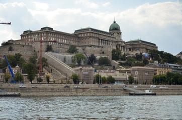 Palazzo Reale di Budapest 9.