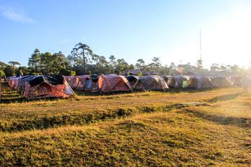 Phukradueng camping