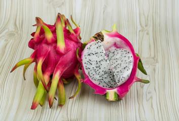 Fragon fruit