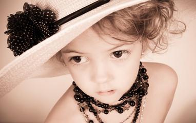 piccola donna