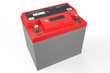 red battery car - 78406144