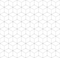 box seamless pattern