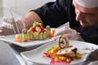preparing food - 78412520
