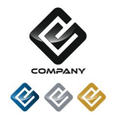 logo C S