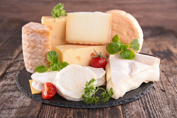 dairy product, fresh cheese