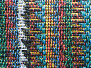 Color Fabric texture