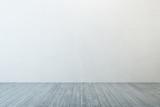Fototapety empty white room
