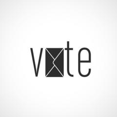 vote,enveloppe