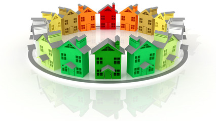buildings energy performance