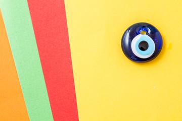 Evel Eye Bead
