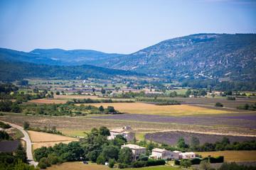 Rural Provence, France