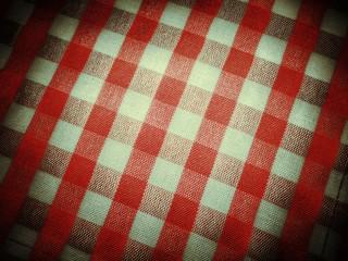 Tischdecke, Muster