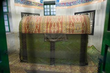Tomb of Jacob