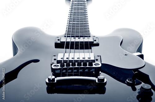 blues guitar dream - 78434522