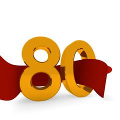 Goldene 80
