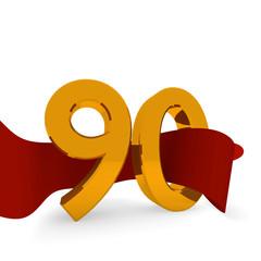 Goldene 90