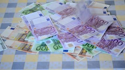 Big Sum of Money