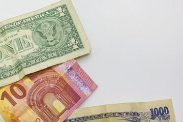 Worldwide currency