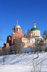 Old Russian Christian Convent