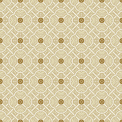 Seamless backgrounds of medieval style