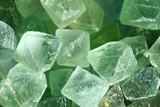 fluorite mineral background