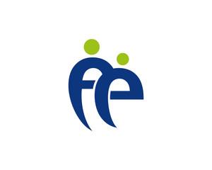 FE Figur Logotype 1