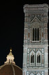 Brunelleschi dome and Giotto Bell tower