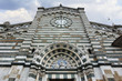 Cathedral in Prato, Italy