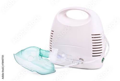 Compressor nebulizer - 78447731