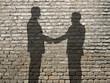 handshake - 78448929