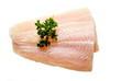 Fresh Pollack Fillets with Fresh Parsley - 78449933