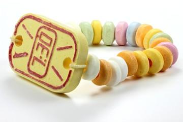 Zuckerperlenuhr0