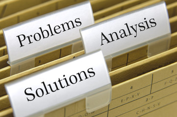 problem, analysis and solutions