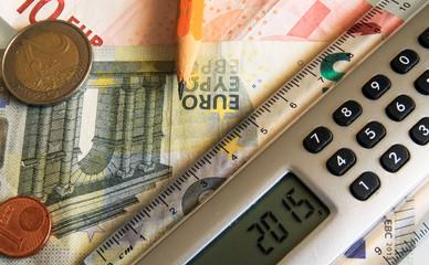 finance in 2015