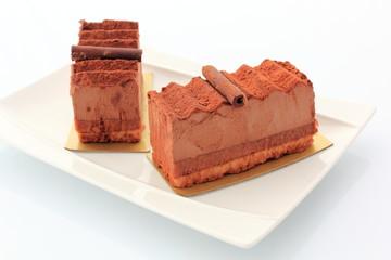 Gâteaux trianon