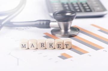 stock chart analysis